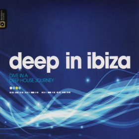 Deep in Ibiza (1CD)