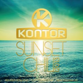 Kontor Sunset Chill 2013 (3CD)