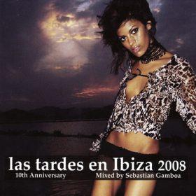 Las tardes en Ibiza 2008 (2CD)