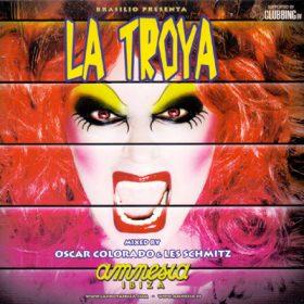 La Troya Ibiza 2013 (2CD)