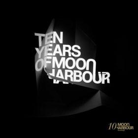 Ten Of Moon Harbour (2CD)