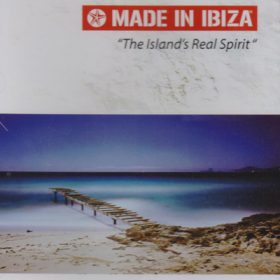 The Island's Real Spirit (DVD)