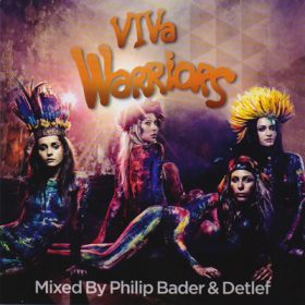 Viva Warriors 2013 (2CD)