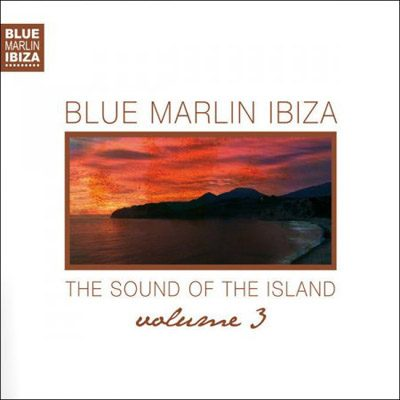 Blue Marlin Ibiza Vol  3 (2CD)