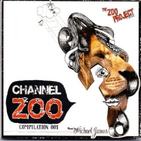 Channel Zoo Compilation 001 (1CD)
