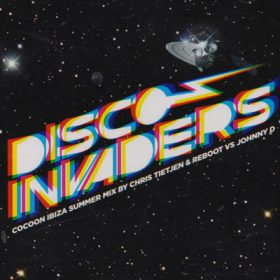 Disco Invaders (2CD)