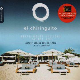 El Chiringuito Ibiza Beach (2CD)