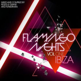 Flamingo Nights Vol. One Ibiza (2CD)