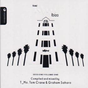 Hotel Es Vive Ibiza One (3CD)