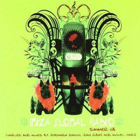 Ibiza Global Radio Summer 08 (2CD)