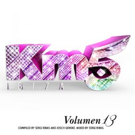 Km5 Ibiza Vol. 13 (2CD)
