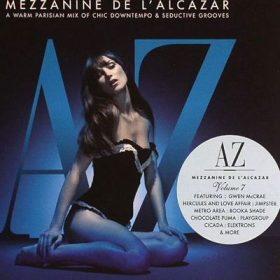 Mezzanine De L'Alcazar Vol. 7 (2CD)