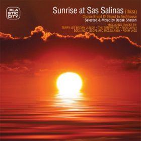 Sunrise At Sas Salinas Ibiza (1CD)