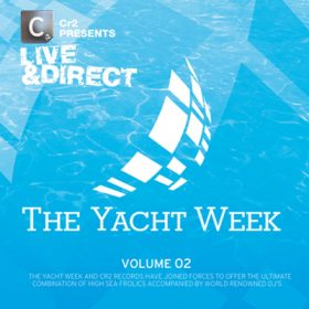 The Yacht Week Vol. 2 (2CD)